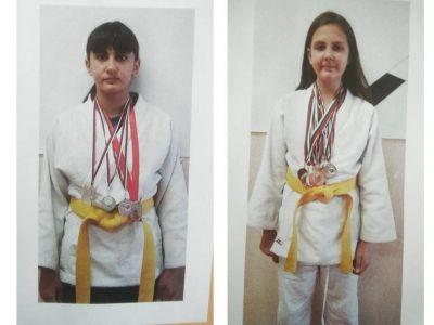 Наши ученици, класирани за Балканиада по джудо - Изображение 1