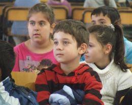 12 - Средно училище Отец Паисий - град Куклен - Средно училище Отец Паисий, Куклен
