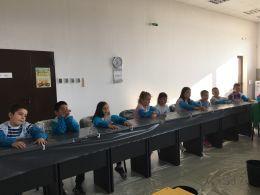 Екскурзия до Маноле - Средно училище Отец Паисий, Куклен
