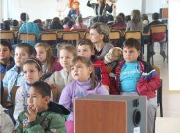 7 - Средно училище Отец Паисий - град Куклен - Средно училище Отец Паисий, Куклен
