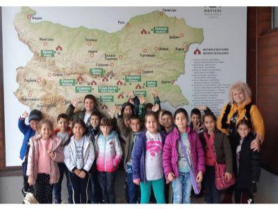 Екскурзия до Маноле - 31 октомври 2019 година - Средно училище Отец Паисий, Куклен