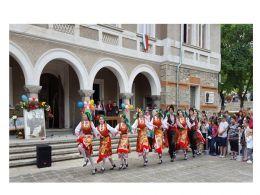 24 май - Ден на българската просвета и култура и на славянската писменост - Средно училище Отец Паисий, Куклен