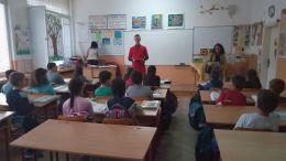 Фондация Въздигане на гости 1 - Средно училище Отец Паисий, Куклен