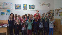 Фондация Въздигане на гости 3 - Средно училище Отец Паисий, Куклен