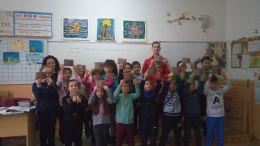 Фондация Въздигане на гости 4 - Средно училище Отец Паисий, Куклен