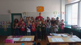 Фондация Въздигане на гости 7 - Средно училище Отец Паисий, Куклен