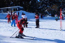 Ски - Средно училище Отец Паисий, Куклен