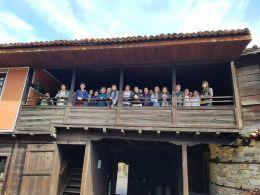 Екскурзия до Копривщица 3 - Средно училище Отец Паисий, Куклен