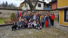 Екскурзия до Копривщица - Средно училище Отец Паисий, Куклен