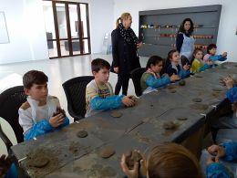 Екскурзия до Маноле 2 - Средно училище Отец Паисий, Куклен