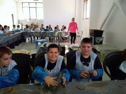 Екскурзия до Маноле 6 - Средно училище Отец Паисий, Куклен