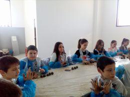 Екскурзия до Маноле 7 - Средно училище Отец Паисий, Куклен