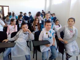 Екскурзия до Маноле 8 - Средно училище Отец Паисий, Куклен