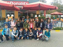 Екскурзия до Маноле 10 - Средно училище Отец Паисий, Куклен
