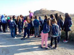 Екскурзия до Маноле 13 - Средно училище Отец Паисий, Куклен