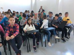 Екскурзия до Маноле 17 - Средно училище Отец Паисий, Куклен