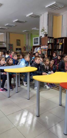 Екскурзия до Араповски манастир и летището в Крумово 3 - Средно училище Отец Паисий, Куклен