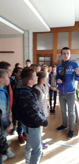 Екскурзия до Араповски манастир и летището в Крумово 7 - Средно училище Отец Паисий, Куклен