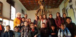 Екскурзия до Араповски манастир и летището в Крумово 10 - Средно училище Отец Паисий, Куклен