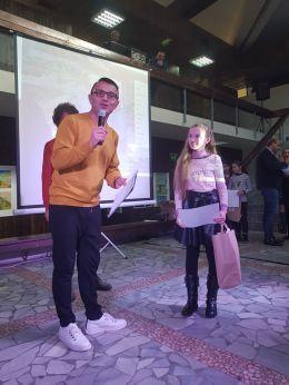 Национален конкурс 5 - Средно училище Отец Паисий, Куклен