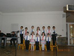 Паисиеви дни 1 - Средно училище Отец Паисий, Куклен