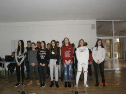 Паисиеви дни 14 - Средно училище Отец Паисий, Куклен