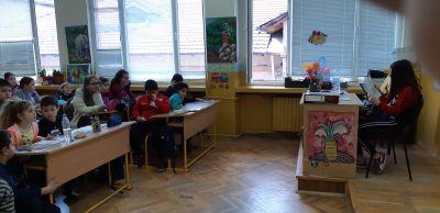 Приемственост 5 - Средно училище Отец Паисий, Куклен