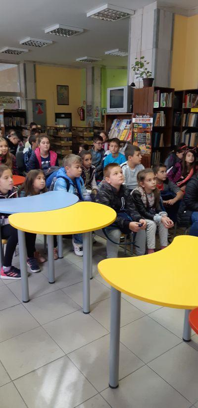 Приемственост между начален и прогимназиален етап - Средно училище Отец Паисий, Куклен
