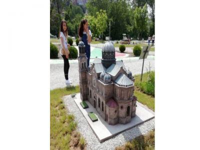 Екскурзия до Велико Търново, финансирана от КЦМ 3 - Средно училище Отец Паисий, Куклен