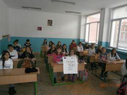 1 състезание по математика - Средно училище Отец Паисий, Куклен