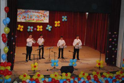 Концерт май 2019 6 - Средно училище Отец Паисий, Куклен