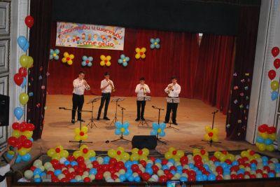 Концерт май 2019 7 - Средно училище Отец Паисий, Куклен