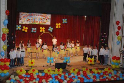 Концерт май 2019 10 - Средно училище Отец Паисий, Куклен