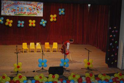 Концерт май 2019 21 - Средно училище Отец Паисий, Куклен