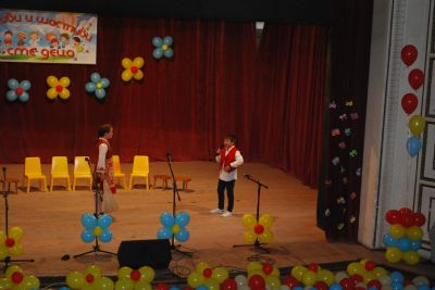 Концерт май 2019 22 - Средно училище Отец Паисий, Куклен