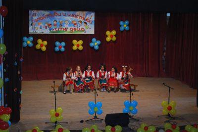 Концерт май 2019 23 - Средно училище Отец Паисий, Куклен