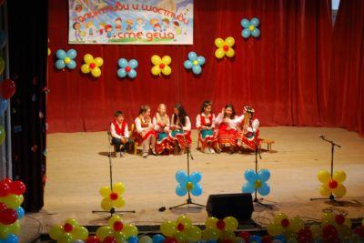 Концерт май 2019 25 - Средно училище Отец Паисий, Куклен