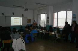2 клуб Математика 6+ - Средно училище Отец Паисий, Куклен