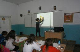 6 клуб Математика 6+ - Средно училище Отец Паисий, Куклен