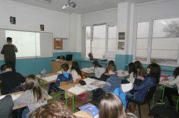 7 клуб Математика 6+ - Средно училище Отец Паисий, Куклен