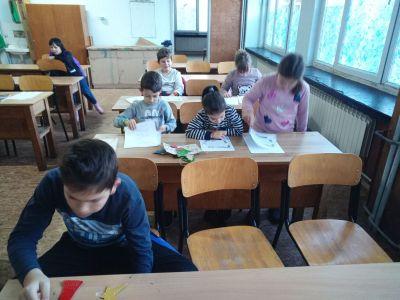 1 - Средно училище Отец Паисий, Куклен