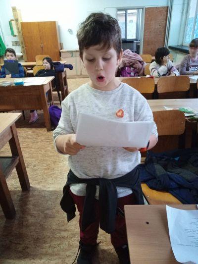 7 - Средно училище Отец Паисий, Куклен