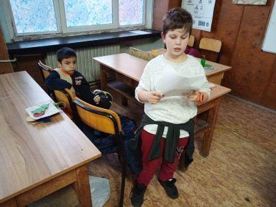 14 - Средно училище Отец Паисий, Куклен