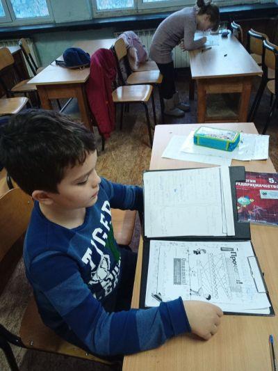 19 - Средно училище Отец Паисий, Куклен