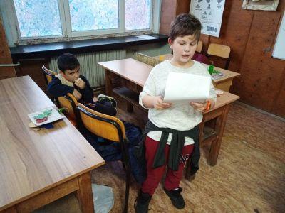 20 - Средно училище Отец Паисий, Куклен