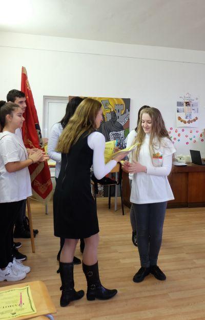 10 - Средно училище Отец Паисий, Куклен
