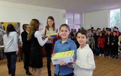 18 - Средно училище Отец Паисий, Куклен