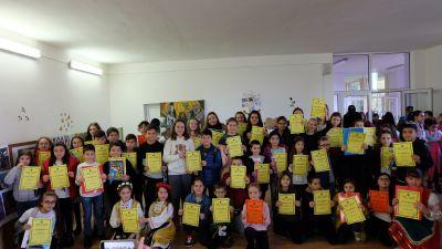 Паисиева седмица 25-29 ноември 2019 година - Средно училище Отец Паисий, Куклен