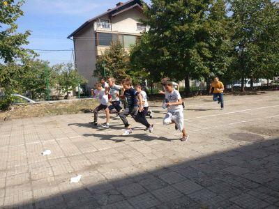 15 - Средно училище Отец Паисий, Куклен