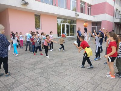 36 - Средно училище Отец Паисий, Куклен